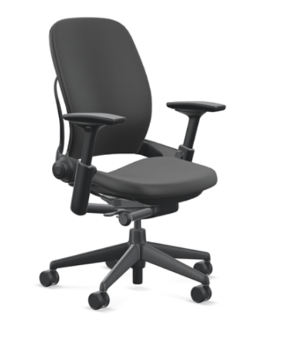 Leap Ergonomic Task Chair by Steelcase